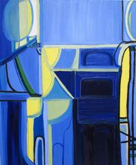 Blue Song, Sofia Carmi