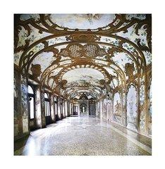 Palazzo Ducale Mantova III , CANDIDA HÖFER