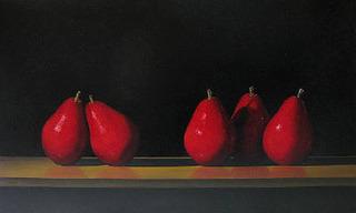 Envy, Joanne Helman