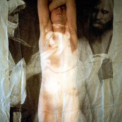 """Sketch for """"Eingebildete Männlichkeit / Imagined Masculinity """", Philipp Gufler"""
