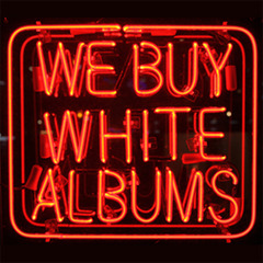We Buy White Albums,Rutherford Chang