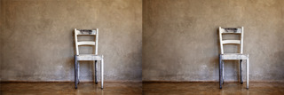 Two Chairs in Johannesburg ,Atul Bhalla