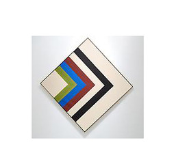 Bound, Kenneth Noland