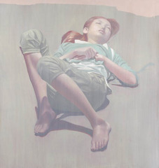 Sleeper, James Jean