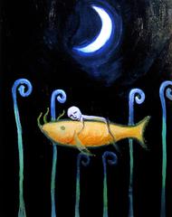 Moonlight, Daisuke Ujuan