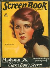 ,Ruth Chatterton