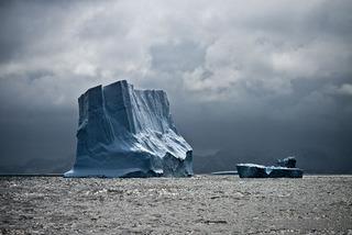 Antarctica 119, John Conn