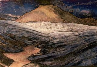 Mountain Vista 2, Rosalind Schneider
