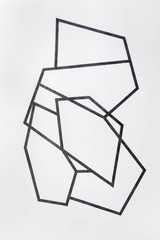 Bamako Twins #1, Richard Deacon