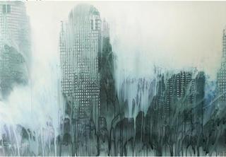 Flood 3, Simon Rulquin