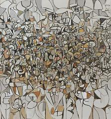 Population of Forms, George Condo