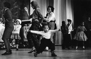 Amateur Hour, The Apollo Theater, Harlem , Steve Schapiro