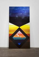 Dimensions, Derek Chan