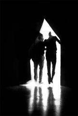 Curtain , Silvio Wolf