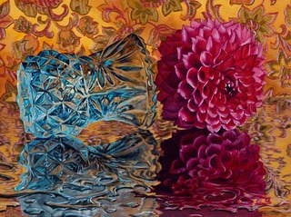 Little Dahlia, Eric Wert