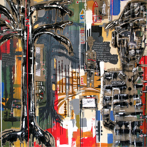 20130119004524-dixon_title_re-enslavement_mixed_media_78x78_inches_copyright_2008