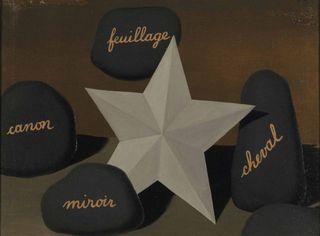 Querelle des Universaux, René Magritte