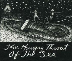 The Hungry Throat of the Sea , Mark Adair