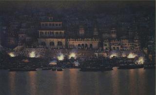 Varanasi, Allen Smutylo