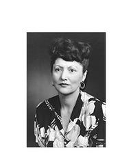 Elizabeth Peratrovich ,