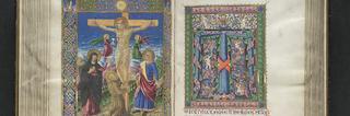 Missal (detail), Bartolomeo Caporali