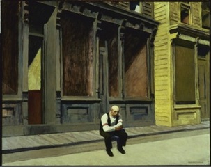 , Edward Hopper