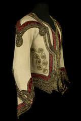Costume for Rudolf Nureyev in the role of Jean de Brienne in Raymonda, Opéra national de Paris ,