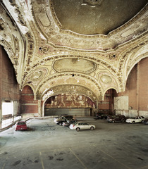 Detroit (Michigan Theater), Sean Hemmerle