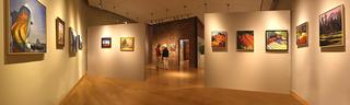 Harrington Gallery at Firehouse Arts Center,