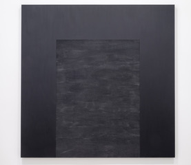 Untitled (Black Arch),Mary Corse