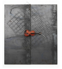 Untitled(049), Jannis Kounellis