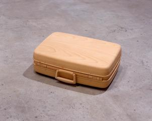 Suitcase, Kevin Yates