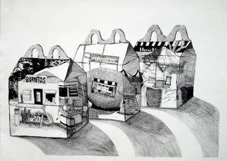 Happy Meals, Nash Bellows