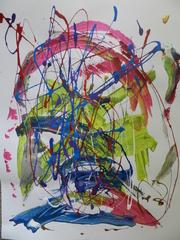 Untitled, Olga Teri Tyralla