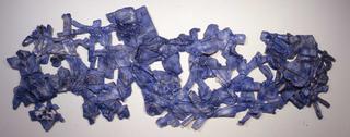 Blue Wall, John Mason