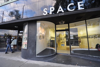 SPACE Gallery - Pomona,