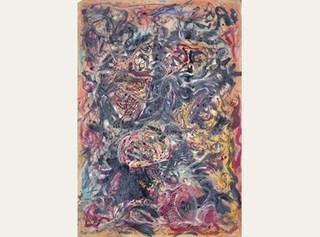 Pattern, Jackson Pollock