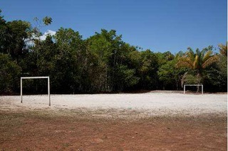 0-0 (football field),Sergio Vega