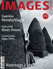 Images Magazine No. 1,
