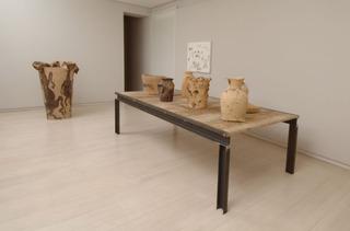 Installation View, Miquel Barceló