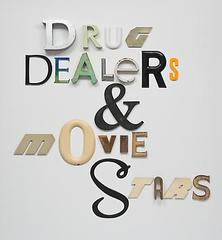 DRUG DEALERS AND MOVIE STARS ,Jack Pierson