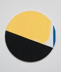 Tableau en négatif , Bernard Piffaretti