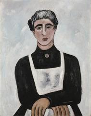 Marie Ste. Esprit, Marsden Hartley
