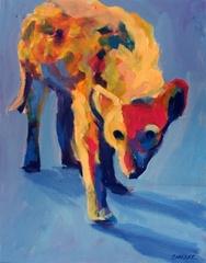 Hyena, Jodi Csaszar Zielinski