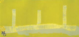 Hermes , Helen Frankenthaler
