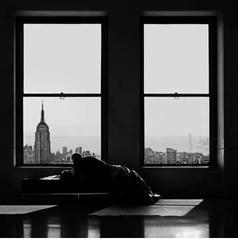 NY Lovers, Luc Dratwa