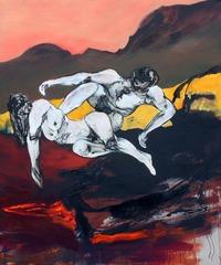 Lust, Richard Harrison