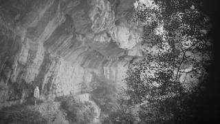 Grotta Profunda (the moody chasm), Pauline Curnier Jardin