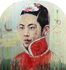 Visage, Hung Liu