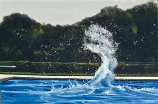 Blue Portal, Eric Zener